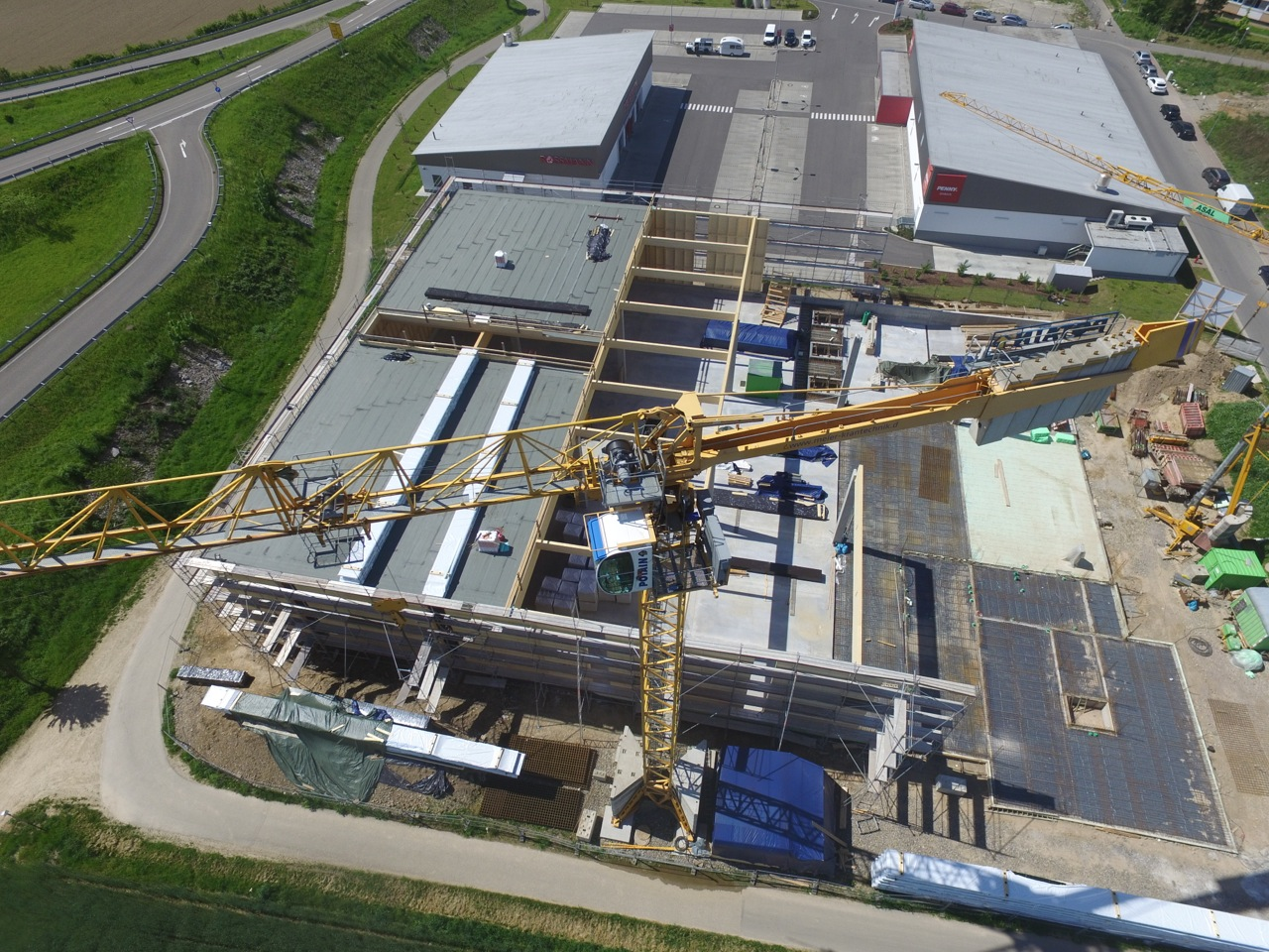 3ca57245109562 Technologie - Controlling - Logistik